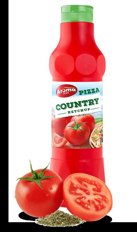 4. Pizza 1l