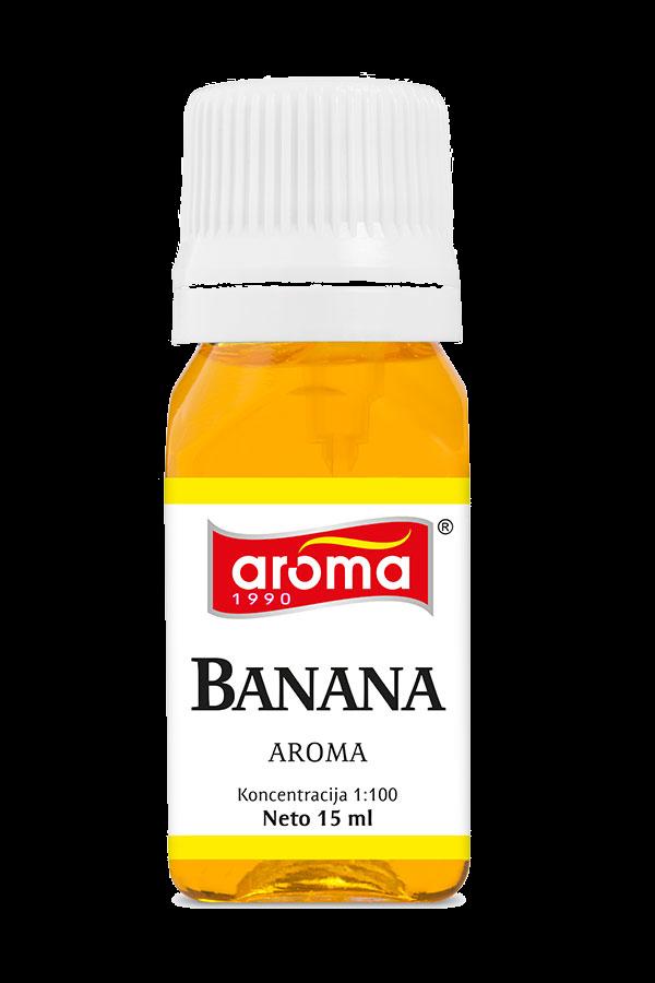 banana-aroma