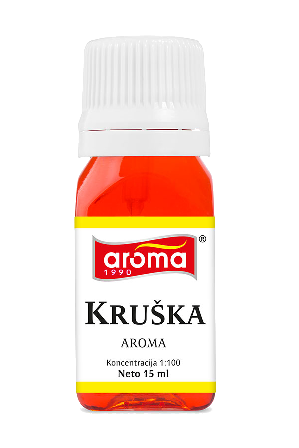 kruska-aroma