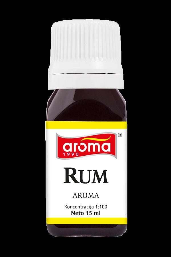 rum-aroma