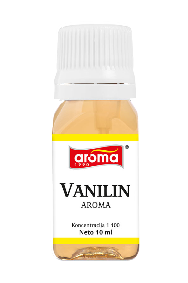 vanilin-aroma