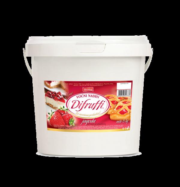 Difrutti-nadev-jagoda-6kg