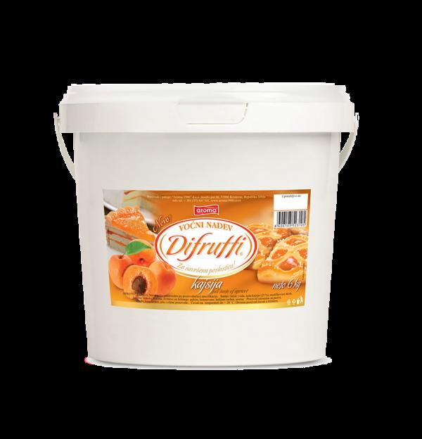 Difrutti-nadev-kajsija-6kg