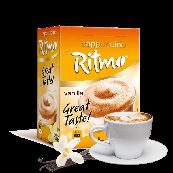 Ritmo-cappuccino-vanilla-disp-140g