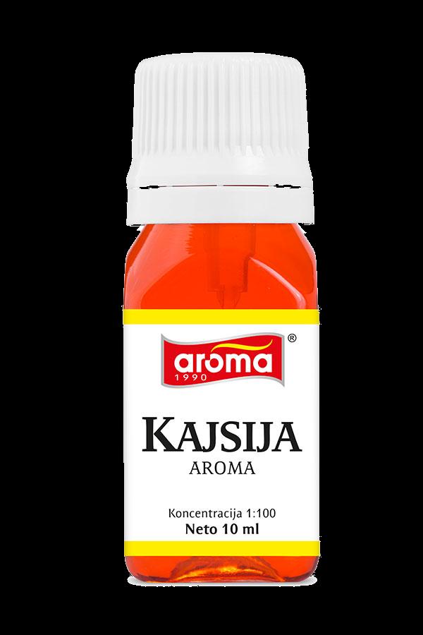 kajsija-aroma
