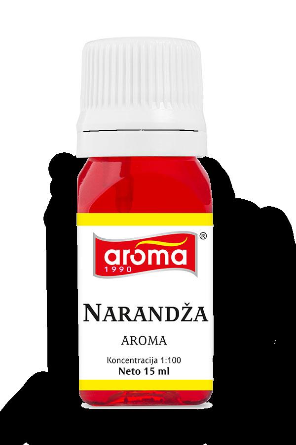 narandza-aroma