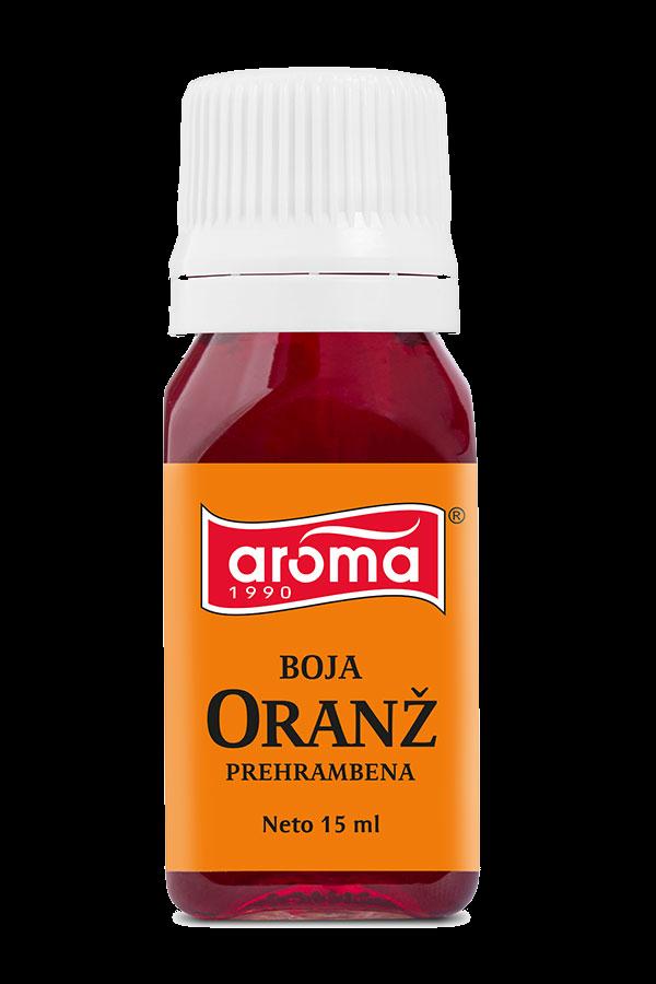 oranz-boja