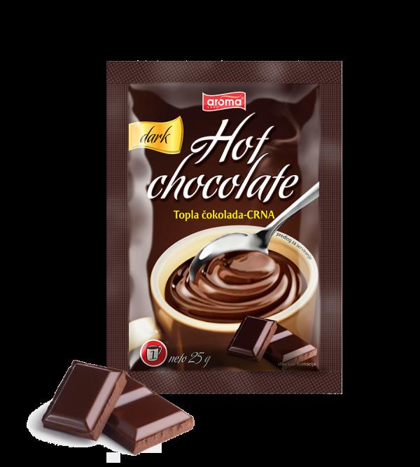 topla cokolada crna